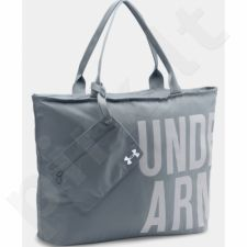Krepšys Under Armour UA Big Wordmark Tote W 1254632-036