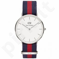 Moteriškas laikrodis Daniel Wellington DW00100046