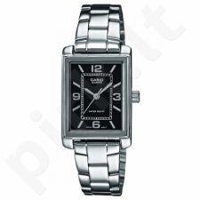 Moteriškas laikrodis Casio LTP-1234PD-1AEF