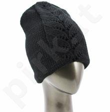 Moteriška kepurė su vilna MKEP094