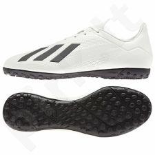 Futbolo bateliai Adidas  X Tango 18.4 TF M DB2478