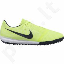Futbolo bateliai  Nike Phantom Venom Academy TF JR AO0571 717 žalia