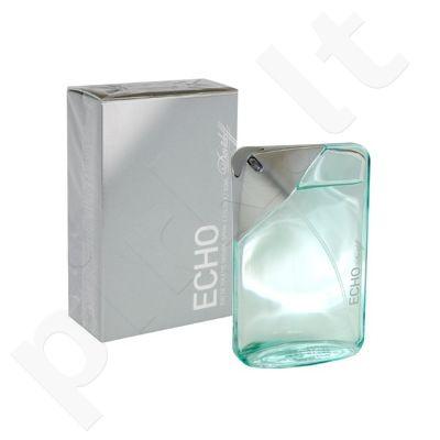 Davidoff Echo, tualetinis vanduo (EDT) vyrams, 100 ml