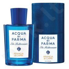 Acqua Di Parma Blu Mediterraneo Fico di Amalfi, tualetinis vanduo (EDT) moterims ir vyrams, 150 ml (Testeris)