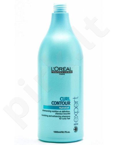 L´Oreal Paris Expert Curl Contour šampūnas, kosmetika moterims, 1500ml
