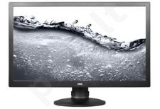 AOC Monitor LED e2752Vq 27'' Full HD, 2ms, D-Sub, DVI-D, HDMI, DP, speaker