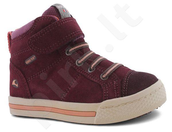 Auliniai odiniai batai vaikams VIKING FALCON GTX (3-83070-6269)
