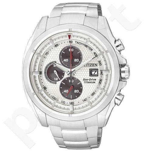 Vyriškas laikrodis Citizen CA0550-52A