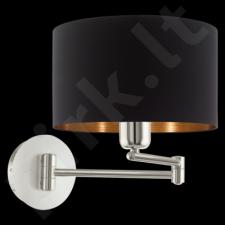 Sieninis šviestuvas EGLO 95059 | PASTERI