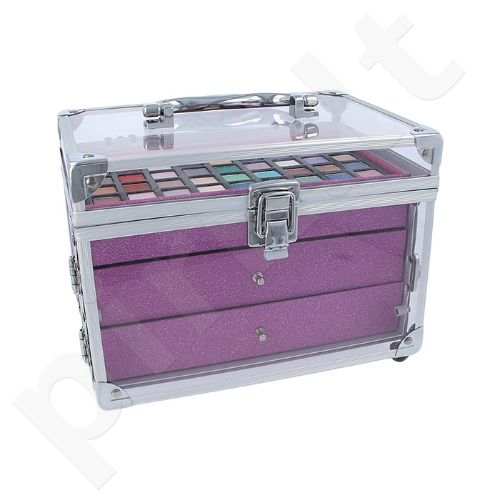 Makeup Trading Beauty Case II  kosmetikos rinkinys moterims,