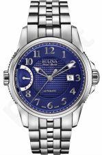Laikrodis BULOVA ACCU SWISS CALIBRATOR63B175