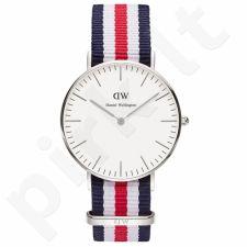 Moteriškas laikrodis Daniel Wellington DW00100051
