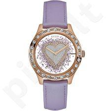 Guess Flutter W0909L3 moteriškas laikrodis
