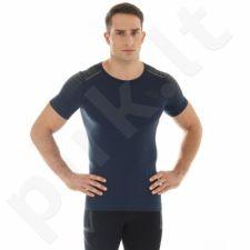 Marškinėliai Brubeck Fitness M SS10900