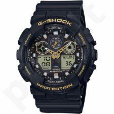 Vyriškas laikrodis CASIO GA-100GBX-1A9ER
