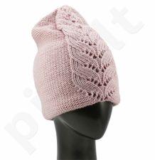 Moteriška kepurė su vilna MKEP095