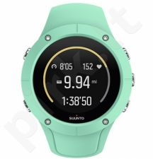 Vyriškas, Moteriškas laikrodis Suunto Spartan Trainer Wrist HR Ocean