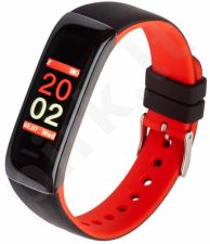 Smartband, Išmanusis laikrodis Garett Fit 11 Red