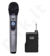 Trevi EM 401 R bevielis mikrofonas VHF