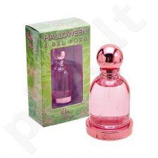 Jesus Del Pozo Halloween Water Lilly, tualetinis vanduo (EDT) moterims, 100 ml