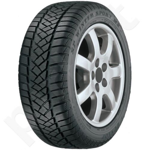 Žieminės Dunlop SP WINTER SPORT M2 R13