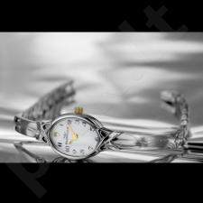Moteriškas laikrodis RUBICON RNBC98SAWG03BX