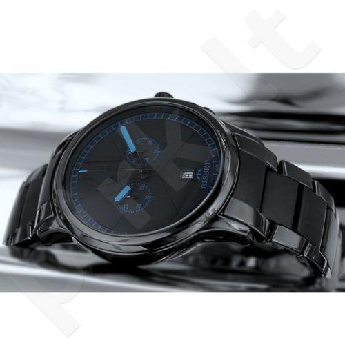 Vyriškas laikrodis BISSET New London BSFE11BIBD03AX
