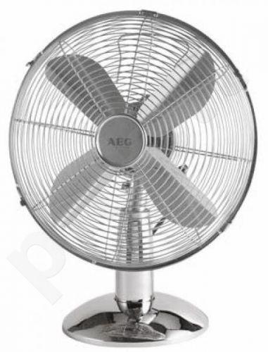 AEG VL 5526 M N Stalinis ventiliatorius