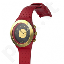 COGITO FIT Smartwatch (RedGold