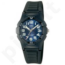 Vaikiškas laikrodis Q&Q VQ14J003Y