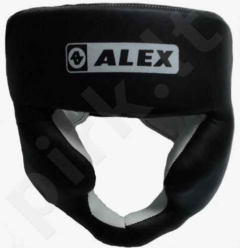 Bokso šalmas ALEX 01 L