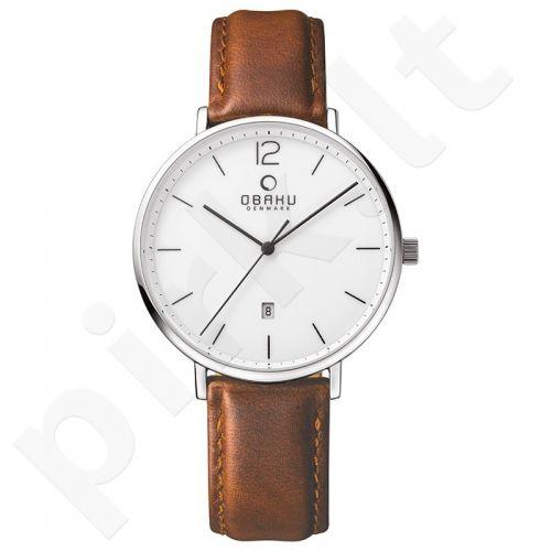 Vyriškas laikrodis Obaku V181GDCWRN