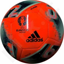 Futbolo kamuolys Adidas Fracas EURO16 Glider AO4844