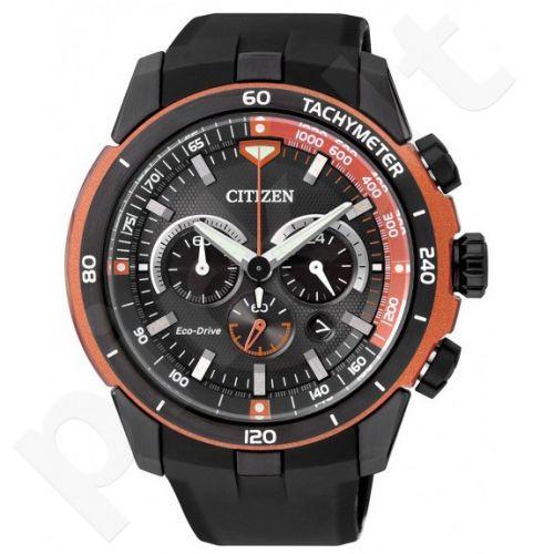 Vyriškas laikrodis Citizen CA4154-07E