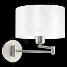 Sieninis šviestuvas EGLO 95061 | PASTERI