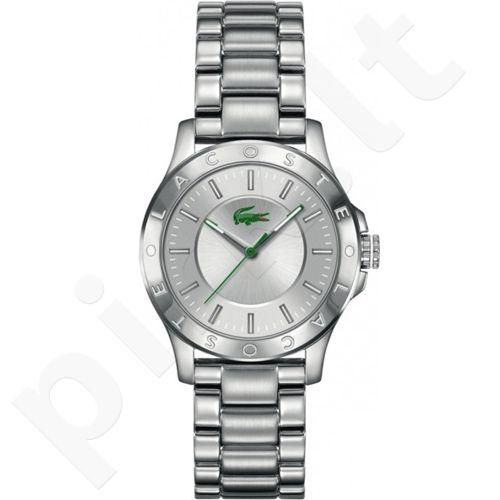 Lacoste Madeira 2000849 moteriškas laikrodis