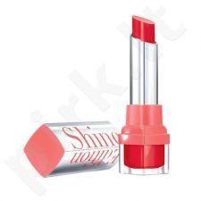 BOURJOIS Paris Shine Edition lūpdažis, kosmetika moterims, 3g, (22 Famous Fuchsia)