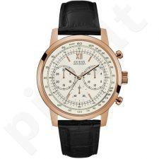 Guess Protocol W0916G2 vyriškas laikrodis-chronometras