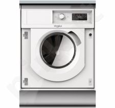 Skalbyklė-džiovyklė Whirlpool WDWG75148