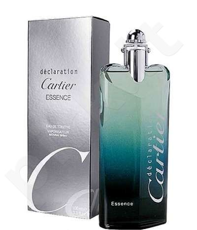 Cartier Declaration Essence, tualetinis vanduo (EDT) vyrams, 50 ml