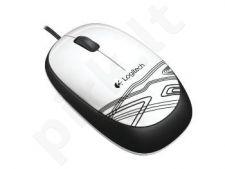 Logitech M105 white