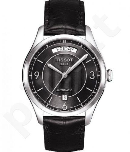 Vyriškas laikrodis Tissot T038.430.16.057.00