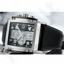 Vyriškas laikrodis BISSET BSCC63TMBW05AX