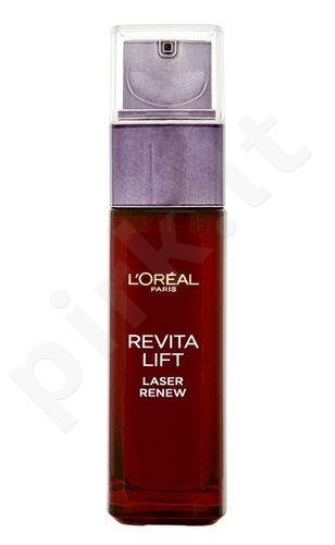 L´Oreal Paris Revitalift Laser Renew serumas, kosmetika moterims, 30ml