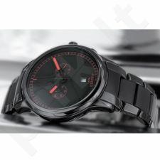 Vyriškas laikrodis BISSET New London BSFE11BIBR03AX