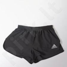 Bėgimo šortai Adidas SQ CC Run Split Shorts M S87355