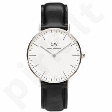 Moteriškas laikrodis Daniel Wellington DW00100053