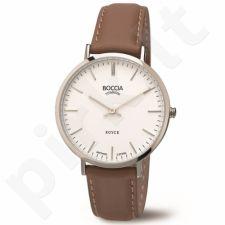 Vyriškas laikrodis BOCCIA TITANIUM 3590-01