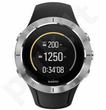 Vyriškas, Moteriškas laikrodis Suunto Spartan Trainer Wrist HR Steel