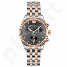 Moteriškas laikrodis Certina C033.234.22.088.00